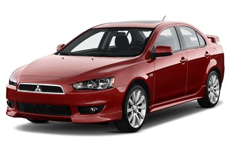 mitsubishi sedan 2010 mitsubishi lancer reviews and rating motor trend