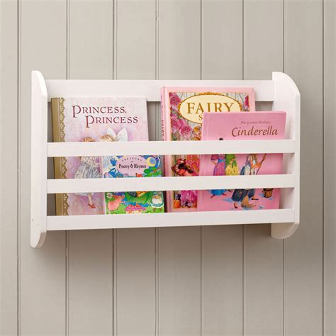 wall mounted small gallery bookshelf gltc