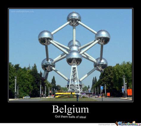 Belgium Meme - e sim some random memes about belgium