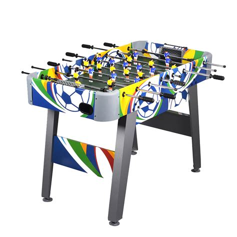 foosball table soccer foos football hockey room