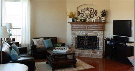 well styled living room farmhouseurban urban farmhouse living room redo
