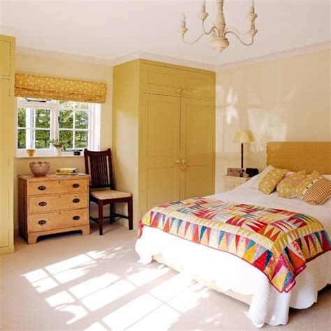 how to decorate an orange bedroom yellow ochre bedroom how to decorate with yellow and