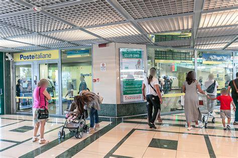 ufficio postale roma centro poste italiane centro commerciale torresina