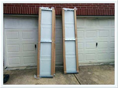 decorating. Garage door replacement panels   Garage