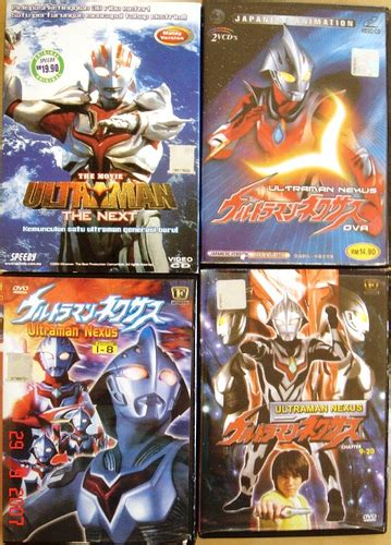 film kartun ultraman nexus ultraman nexus the next flickr photo sharing