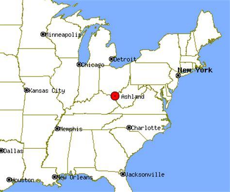 kentucky map ashland ashland profile ashland ky population crime map