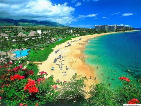 vacation places world visits visit to hawaii cool place for visit