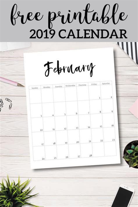 printable calendars    printable calendar  monthly calendar january