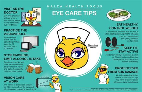 Care Tips 2 by How To Take Care Of Your General Eye Care Tips