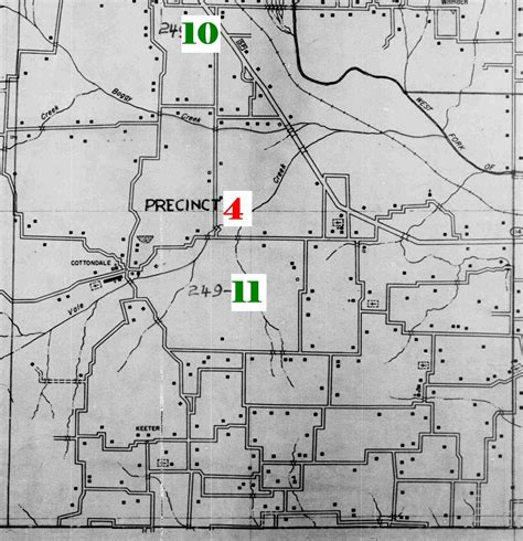 map of wise county texas 1940 wise county tx census extraction tables for cottondale keeter and area ed 11 pages 1 10