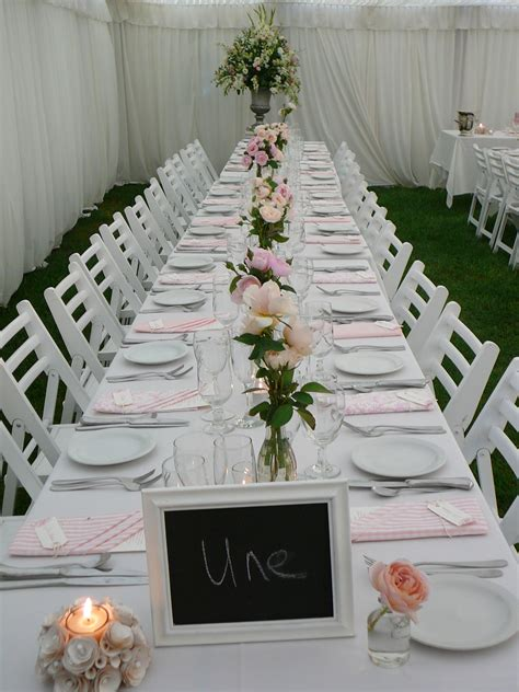 Table Setting For Wedding by Wedding Reception Weddings Events