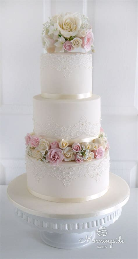 3 Wedding Cakes by 25 Best Ideas About 3 Tier Wedding Cakes On