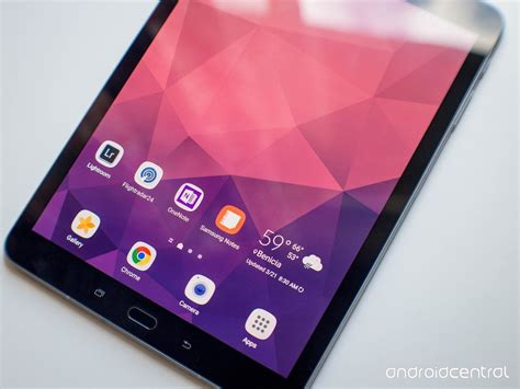 Tablet Samsung Galaxy Android Termurah samsung galaxy tab s3 review the next great android tablet android central