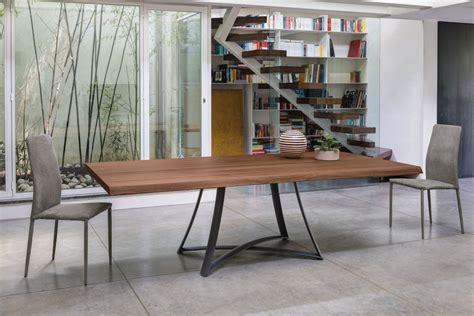 ingenia tavoli tavolo fisso e allungabile di ingenia bontempi big