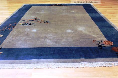 wer kauft teppiche alter sch 246 ner deco china teppich seiden glanz