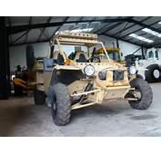 EPS Springer ATV Armoured Vehicles For Sale  MOD Direct