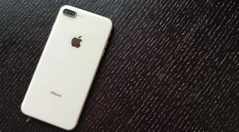 apple iphone 8 plus review the indian express
