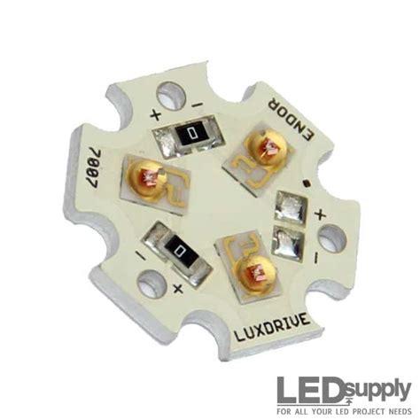 Fogl Projector Luxeon 10 Watt luxeon rebel endor 3 up high power led