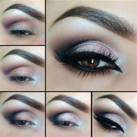10 Black Smokey Eye Tips by Smoky Eye Makeup Utola Tips