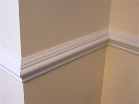 decorative chair rail moldings and trims arundel custom painting