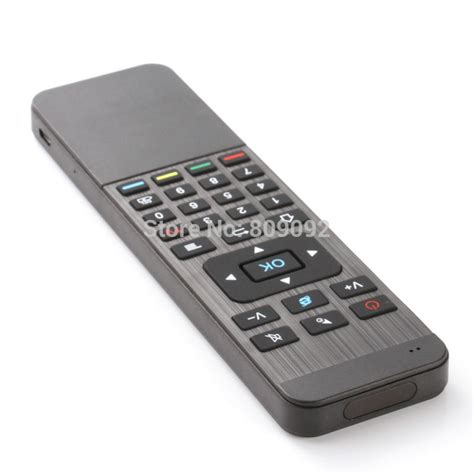 air player for android 2 4ghz fly air mouse wireless keyboard remote for android mini pc smart tv box pc media player