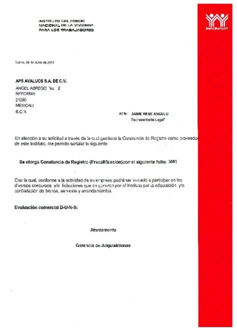 infonavit constancia de impuesto constancia de impuestos de infonavit