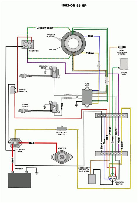 mercury navigation wiring diagram wiring diagram 1984 mercury outboard 115 hp diagrams repair wiring scheme