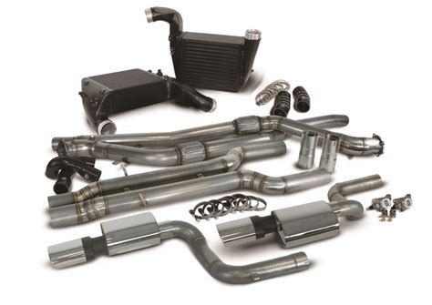 Audi Rs6 Downpipe by Audi Rs6 4f C6 5 0 V10 Performance Paket Ladeluftk 252 Hle