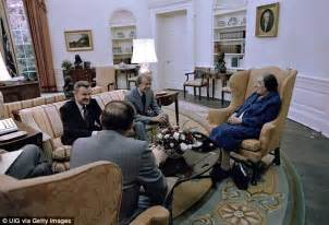 oval office decor history zbigniew brzezinski carter s nsc chief dies at 89