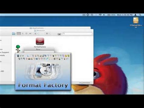 format factory apple mac how to install format factory for mac easy hd youtube