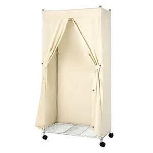 whitmor supreme garment rack canvas cover target
