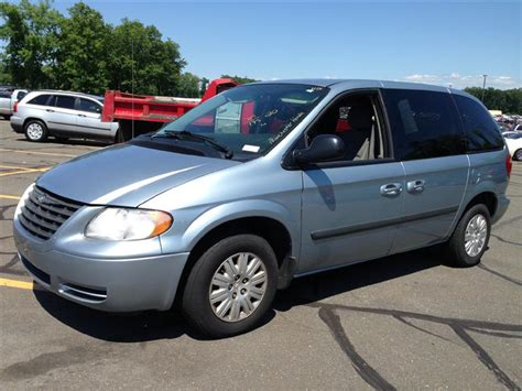 Used Chrysler Minivans For Sale by Cheapusedcars4sale Offers Used Car For Sale 2005