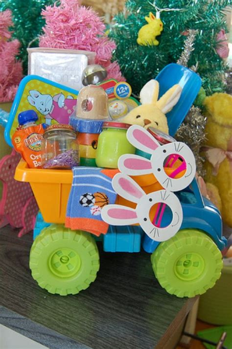 diy easter basket 25 cute and creative homemade easter basket ideas page 2