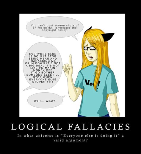 the fallacious book of fables learn logic through tales books ad populum logical fallacies