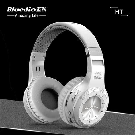 Headset Ht Earphone Ht T1310 1 Original Bluedio Ht Wireless Bluetooth Headphones For