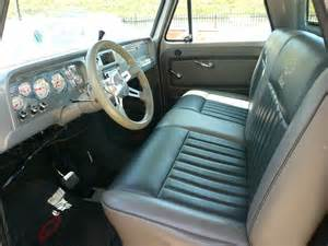 1966 chevy c10 interior images search
