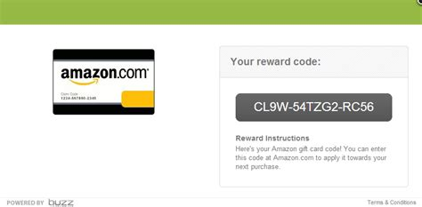Amazon Gift Card Online Free - amazon gift card code free online car wash voucher