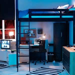 Charmant Chambre Ado Garcon Ikea #3: chambre-d-enfant-ikea-4202411camsy.jpg