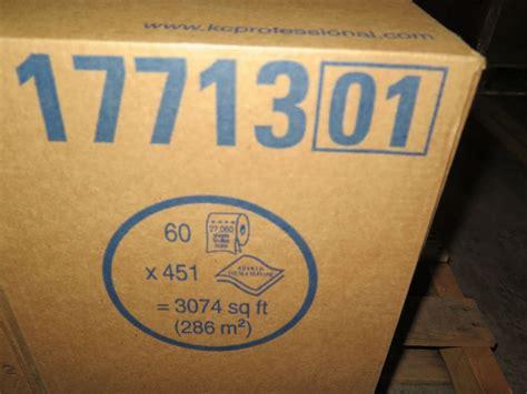 Cottonelle Toilet Paper 60 Rolls by 6 Cases Cottonelle 17713 Toilet Tissue 2ply Wht 451