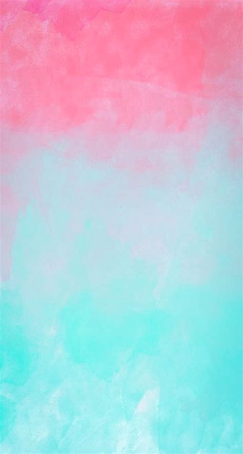 ombre background ombre watercolor iphone wallpapers pinterest ombre