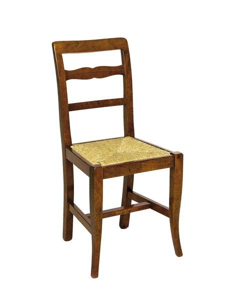 sedia rustica sedia legno rustica 110 bissoli