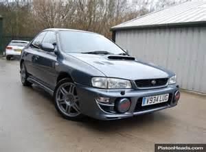 Subaru Rb5 Spec Classic Cars For Sale Classifieds Classic Sports Car