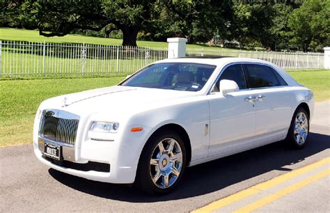 Rolls Royce Rental Dallas rolls royce ghost dallas dallas fort worth limo rental