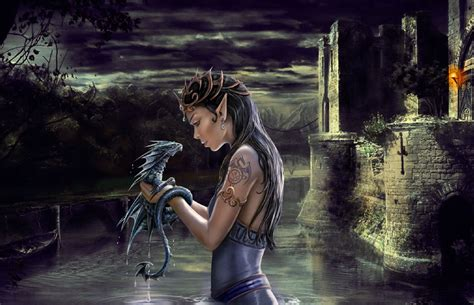 elven wallpaper background elf wallpaper and background image 1772x1142 id 205140