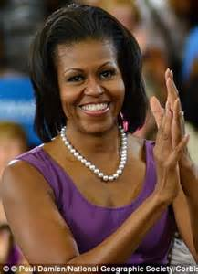 michelle obama website michelle o s princeton classmate is exec at company that