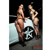BMW M6  With Some Electrical Tape Bikinis Manteresting