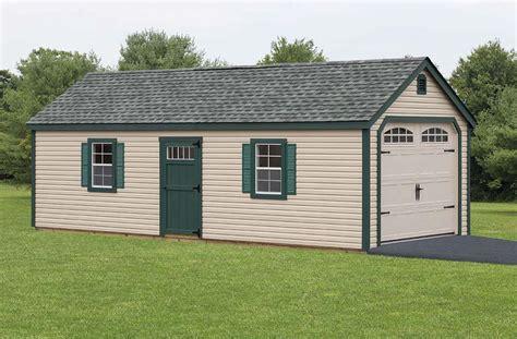amish built garages  lancaster pa lancaster pa shed