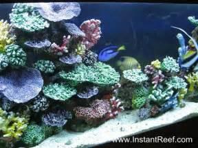 Reef Aquarium Artificial Coral Reef Aquarium Decorations for Saltwater