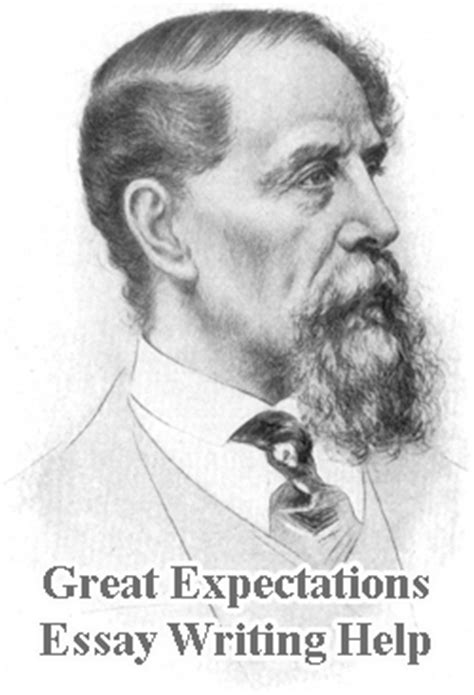 Great Expectations Thesis Topic by Great Expectations Charles Dickens Essay Writing Help