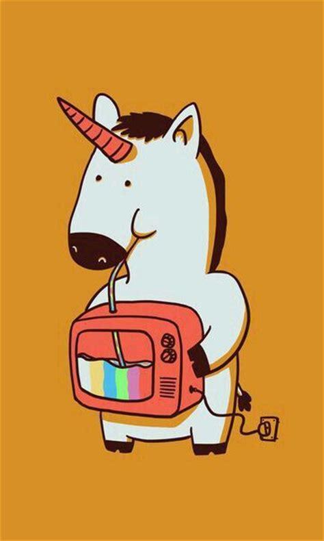 imagenes de unicornios locos unicornios kawaii anime amino